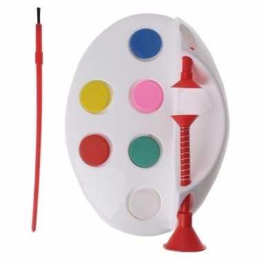 Eieren schildersetje voor kinderen