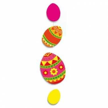 Hangslinger pasen paas eieren