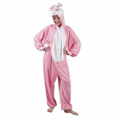 Huispak konijn voor dames